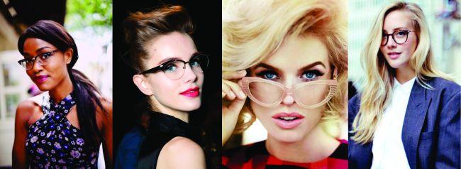 Make óculos 1