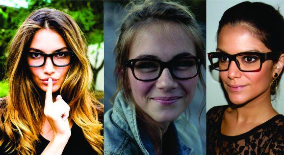 Make óculos 4