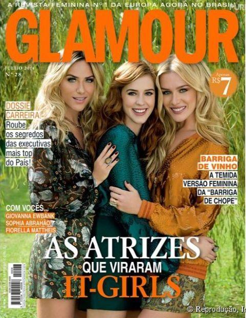 Glamour Brasil