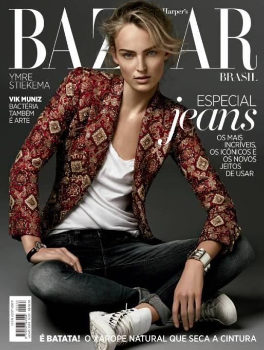 Harper's Bazaar Brasil