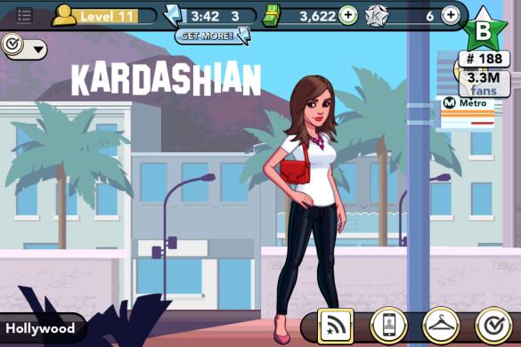 Jogo Kardashian 2