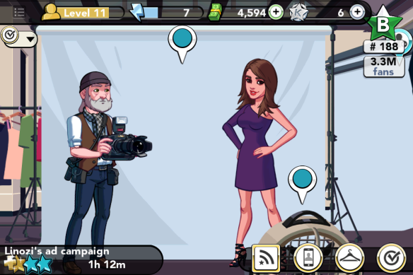 Jogo Kardashian 4