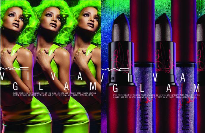 MAC Rihanna