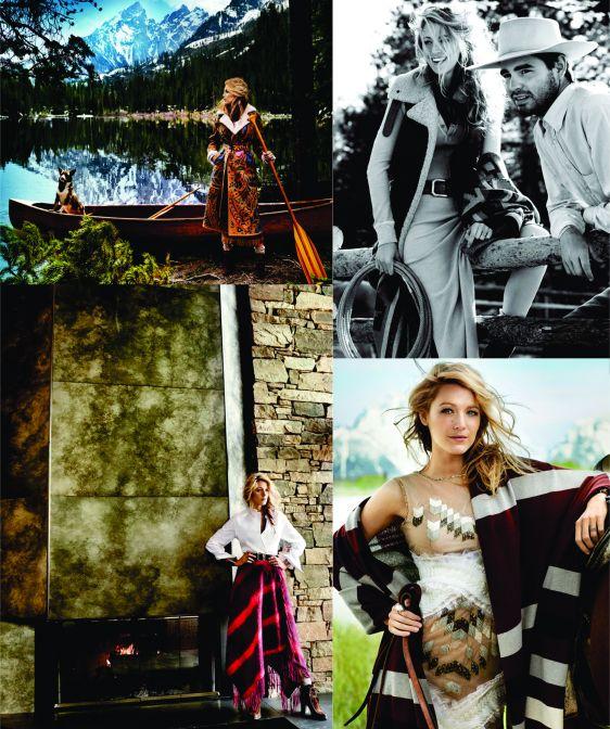 Vogue America